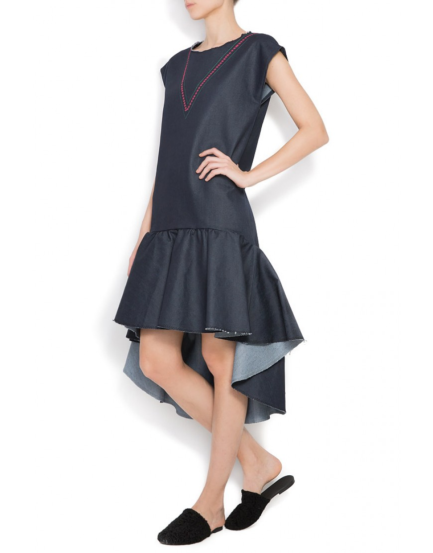 Zygo Denim Dress