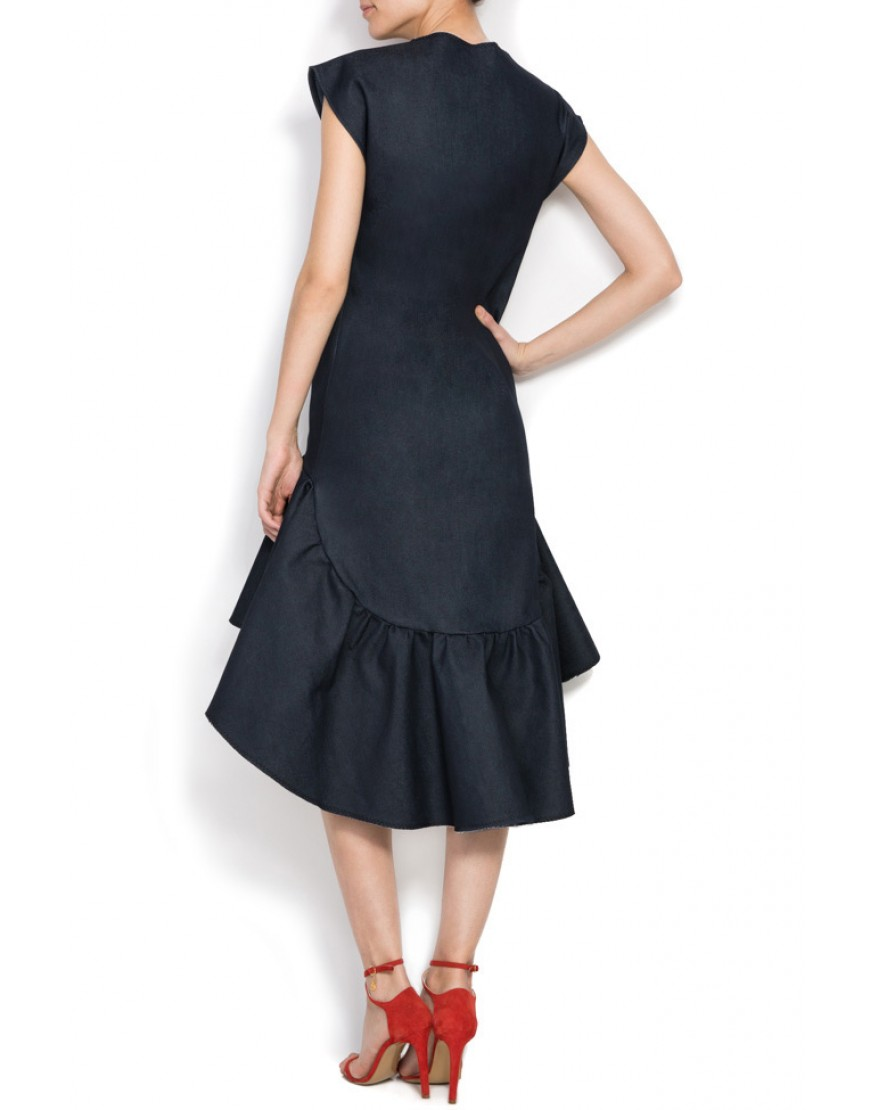 Aries Denim Dress